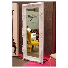 Polart, 4902-A, , Polart Floor Mirror 4902 A