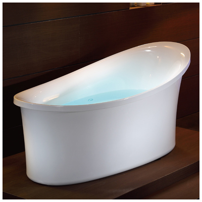 Series: Air Bath Style: Modern Color: White Size: Oval UPC: 811413023957.  MPN: AM1800 Width: 33.5. Length: 70.875. Height: 31.88. Grade: Indoor