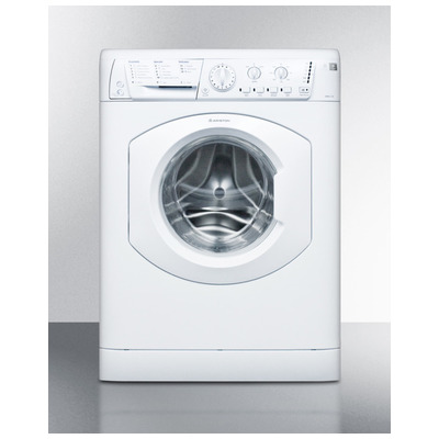 Counter Height Washer And Dryer : ... Front Loading 110V Washer Built In Italy For Ada Counter Height