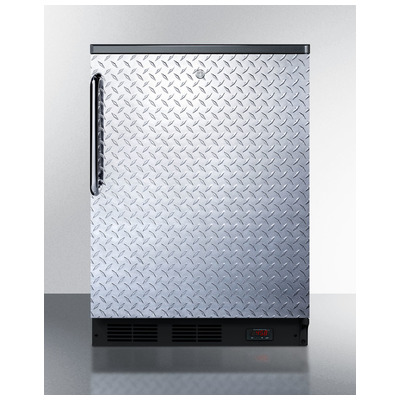 Built In And Compact Refrigerators, Summit Ff7Lblpubdpl Counter Height ...