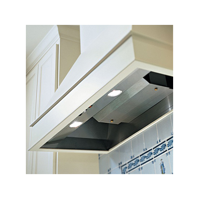 Vent A Hood Bh234sldss Decorative Wall Hood Liner With