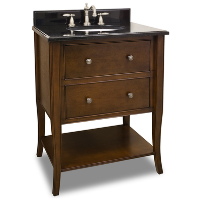 Best deal hardware resources van080 t philadelphia classic bathroom vanity with preassembled for Bathroom vanities philadelphia