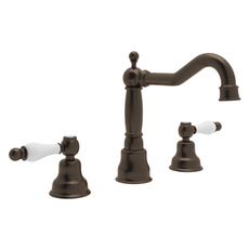 Tuscan Brass Rohl ZZ9435402V-TCB Ac102 New Style Spout Only with Direct Connection
