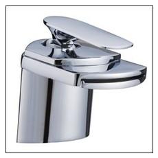Sumerain S1216cw Bathroom Faucets Sumerain S1216cw Modern