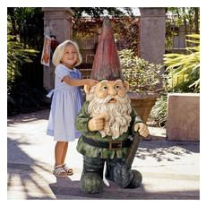 Garden Statues And Decor