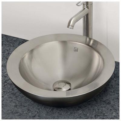 Decolav 1228 P Bathroom Vanity Sinks Decolav Double