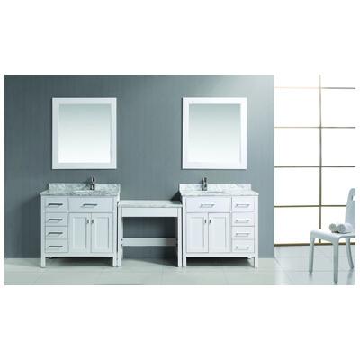 Best Deal Design Element Two London Stanmark 36 Single Sink