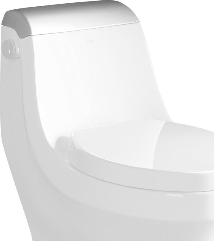 Eago R 133lid Eago R 133lid Replacement Ceramic Toilet Lid For Tb133