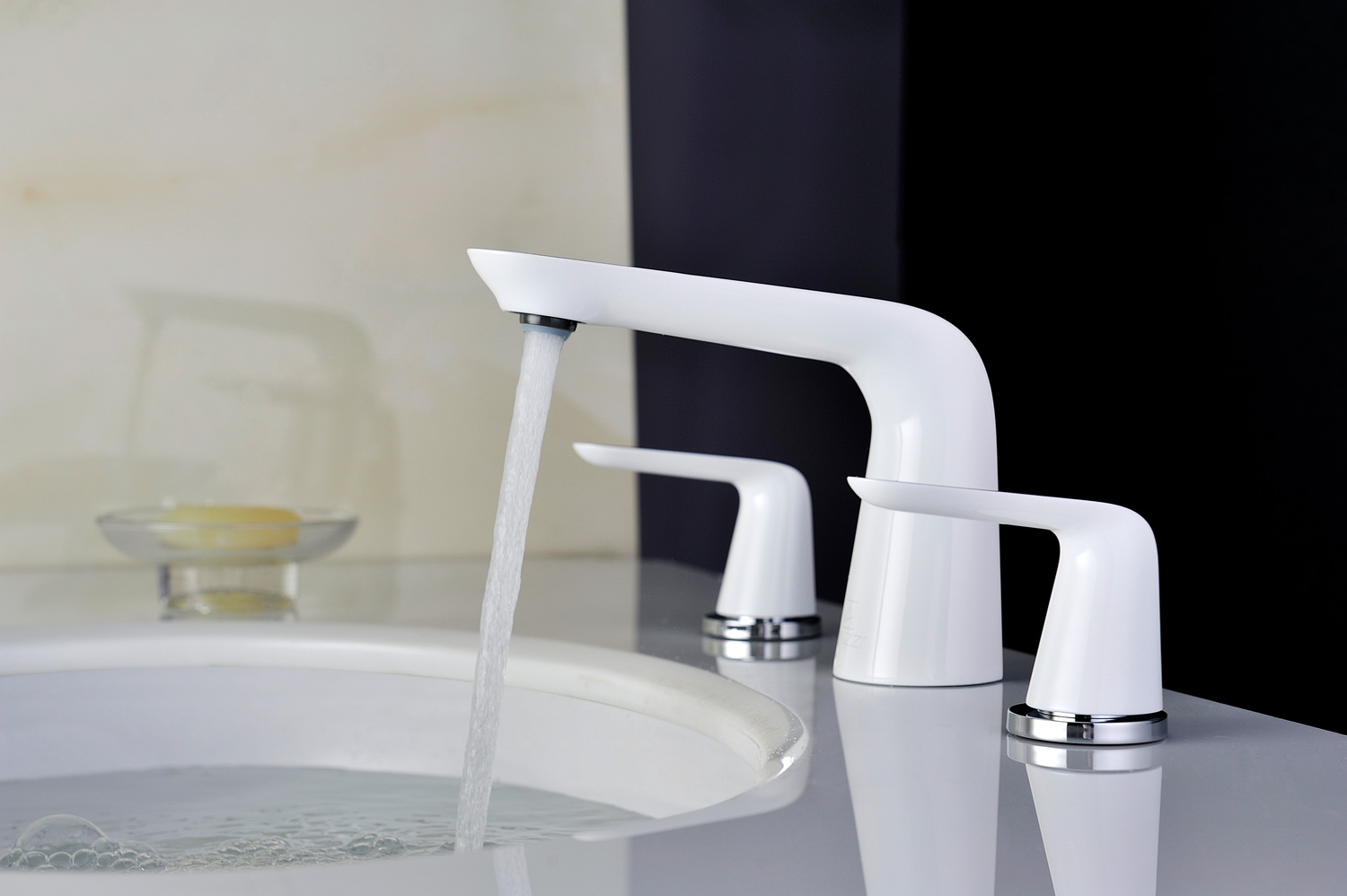 Two Le Bathroom Sink Faucet - 4k Wiki Wallpapers 2018