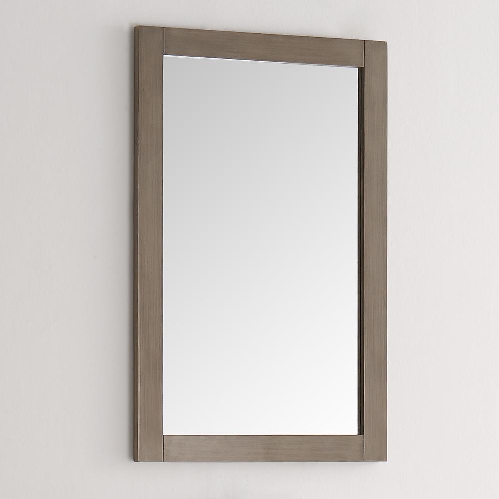 Fresca, FMR2301SA, Bathroom Mirrors, Fresca Greenwich 20 Antique ...